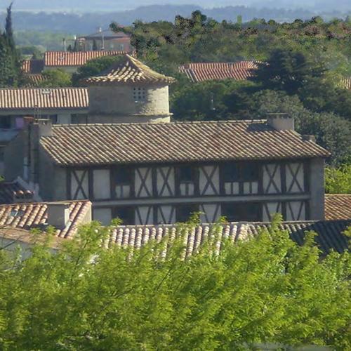 programme monuments historiques carcassonne 11 la. Black Bedroom Furniture Sets. Home Design Ideas